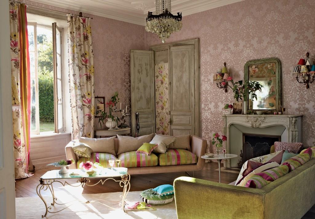 designers guild belvedere. Black Bedroom Furniture Sets. Home Design Ideas