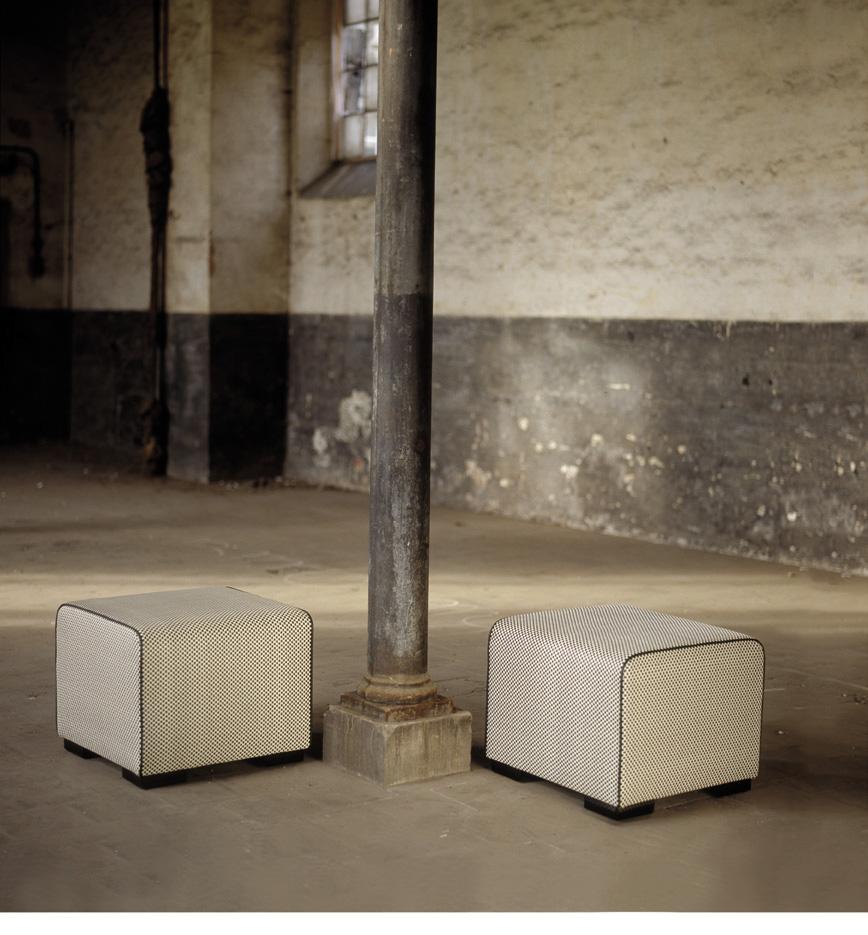 Budda footstoel