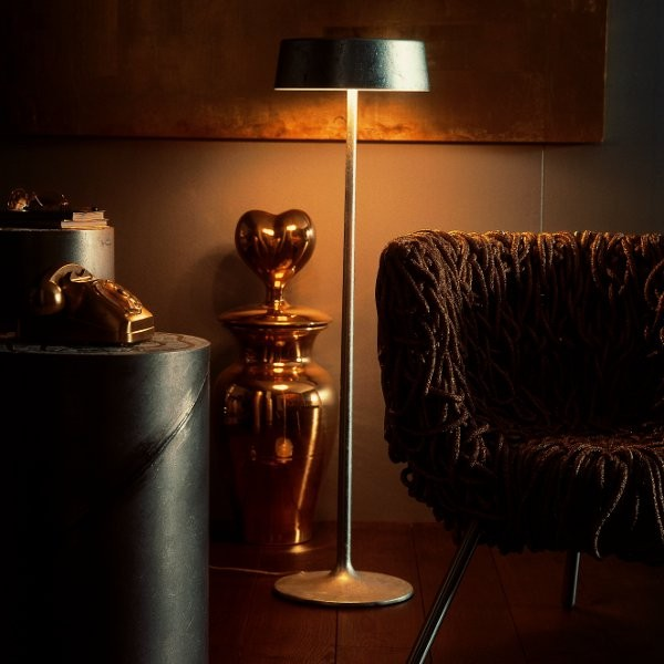 Penta China Lamp | Belvedere