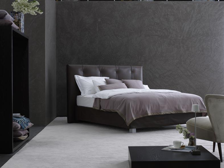 schramm bedden belvedere. Black Bedroom Furniture Sets. Home Design Ideas