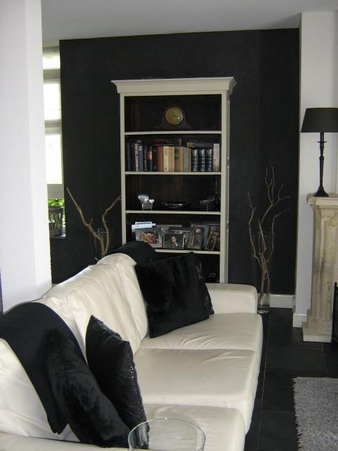 Huis interieur woninginrichting ideeen for Huis interieur ideeen