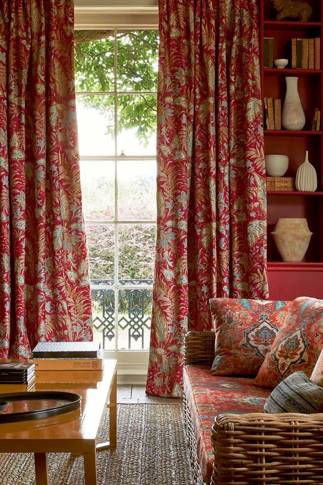 Colefax and Fowler - Autumn collection 2019