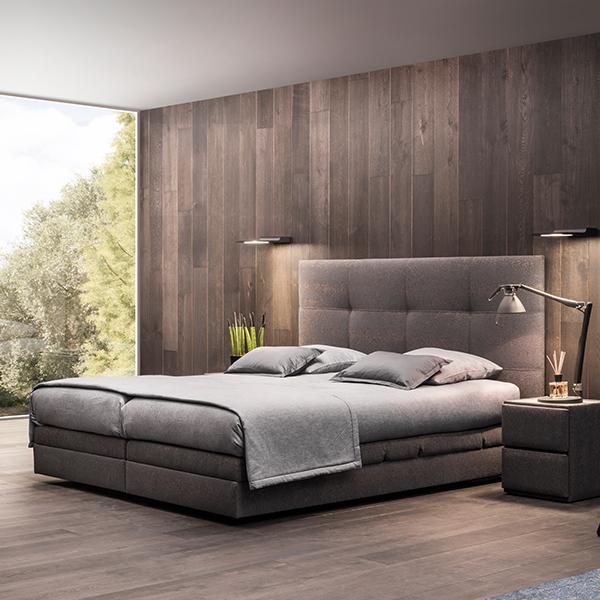 Boxspringset comfort