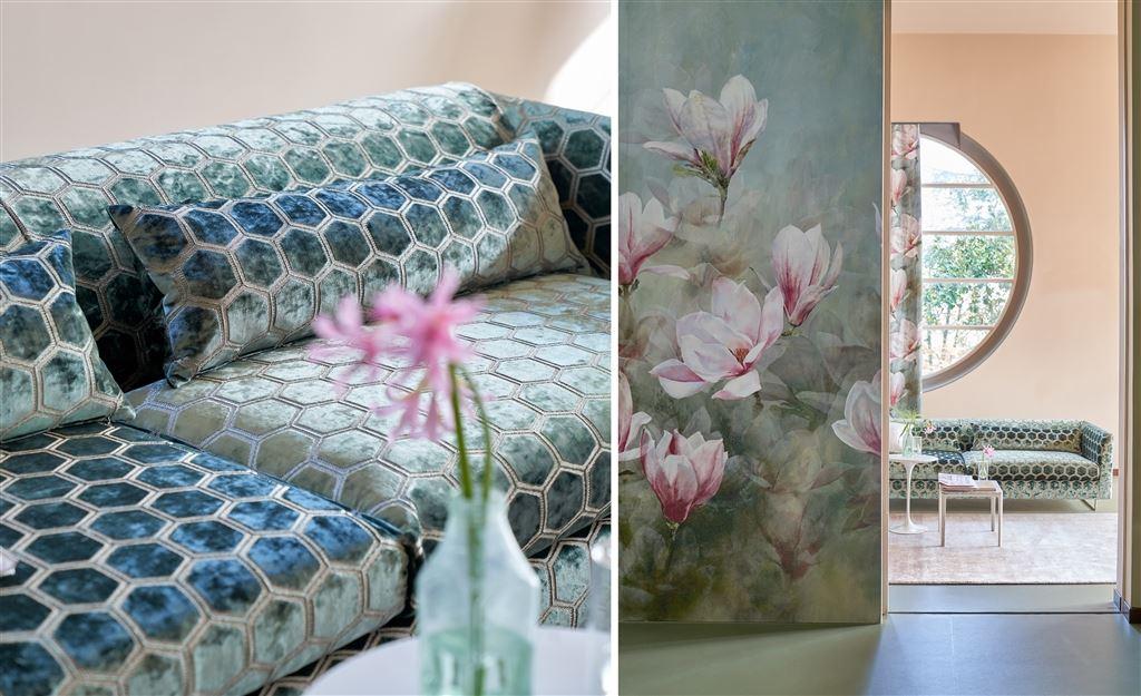 Designer Guild - Manipur Fabrics