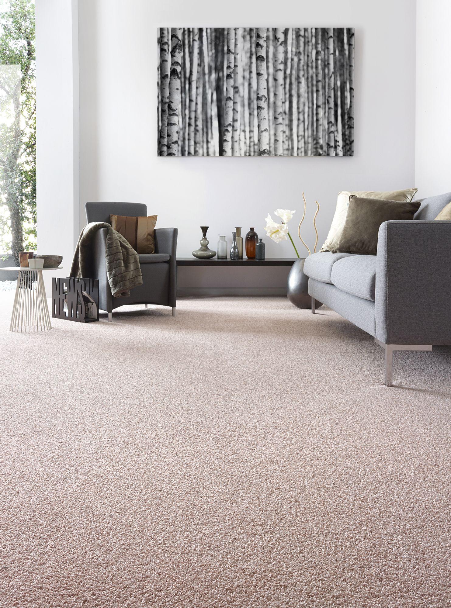 Interfloor tapijt