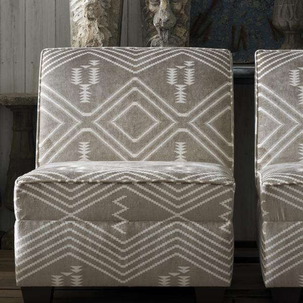 Andrew Martin - Navaho Buff fabric