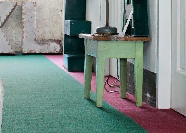 Tretford tapijt