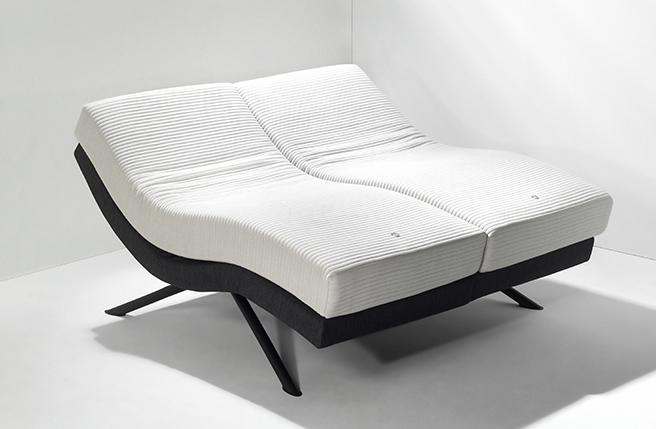 Latex matras belvedere