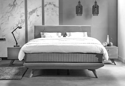 Serta Style bed