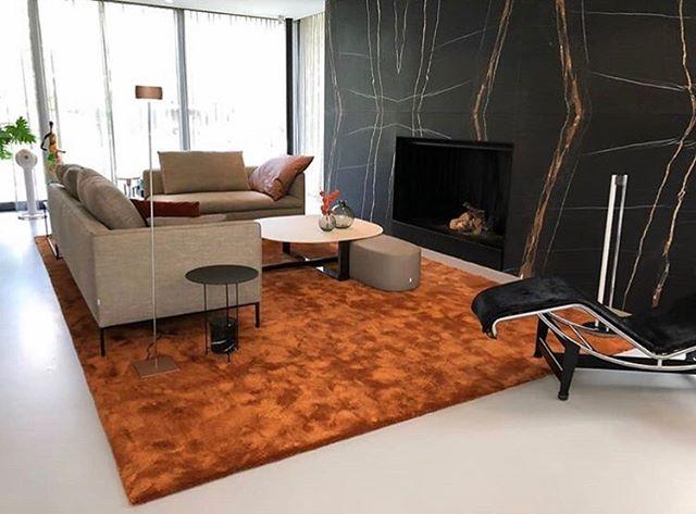 Carpets interior