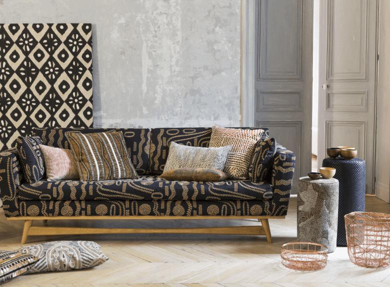 Pierre Frey - fabrics