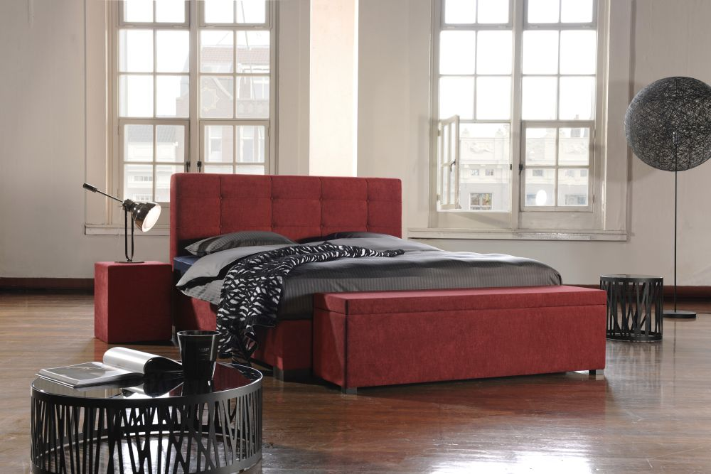 Boxspring Brantford-Pullman bedden