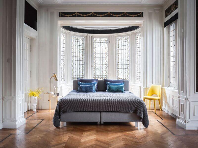 Clarington - Pullman bedden