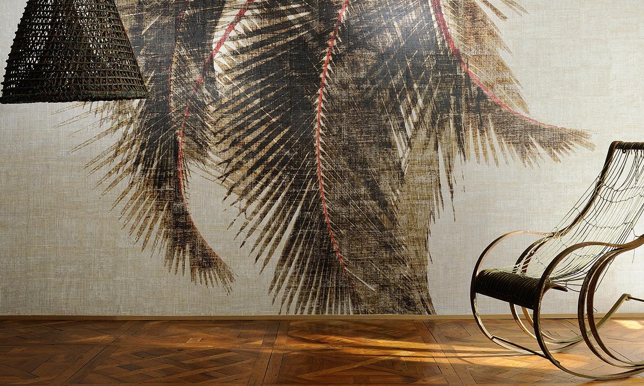 elitis behang belvedere. Black Bedroom Furniture Sets. Home Design Ideas