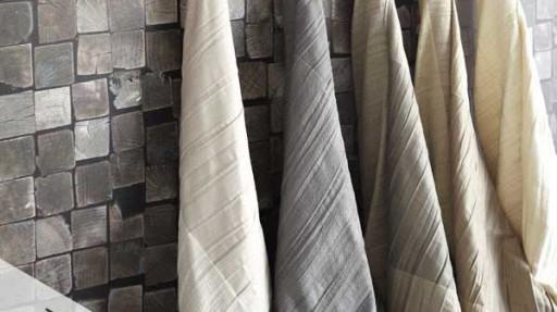 Eijffinger gordijnen en behang | Belvedere