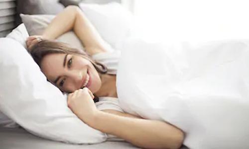 FlowSleeping- goede nachtrust