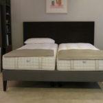 Schramm bed basis