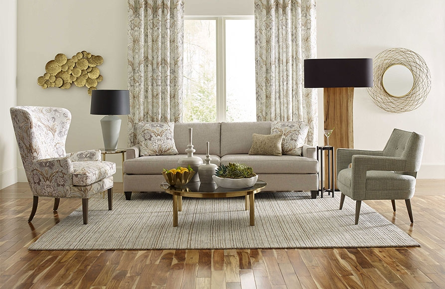 Kravet - Greenwich collectie