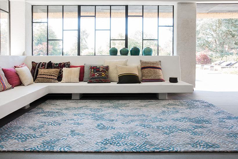 Vloerkleden Belvedere Villa Inrichting Tapijten Design