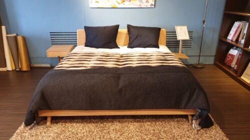 Loof Basket bed met korting