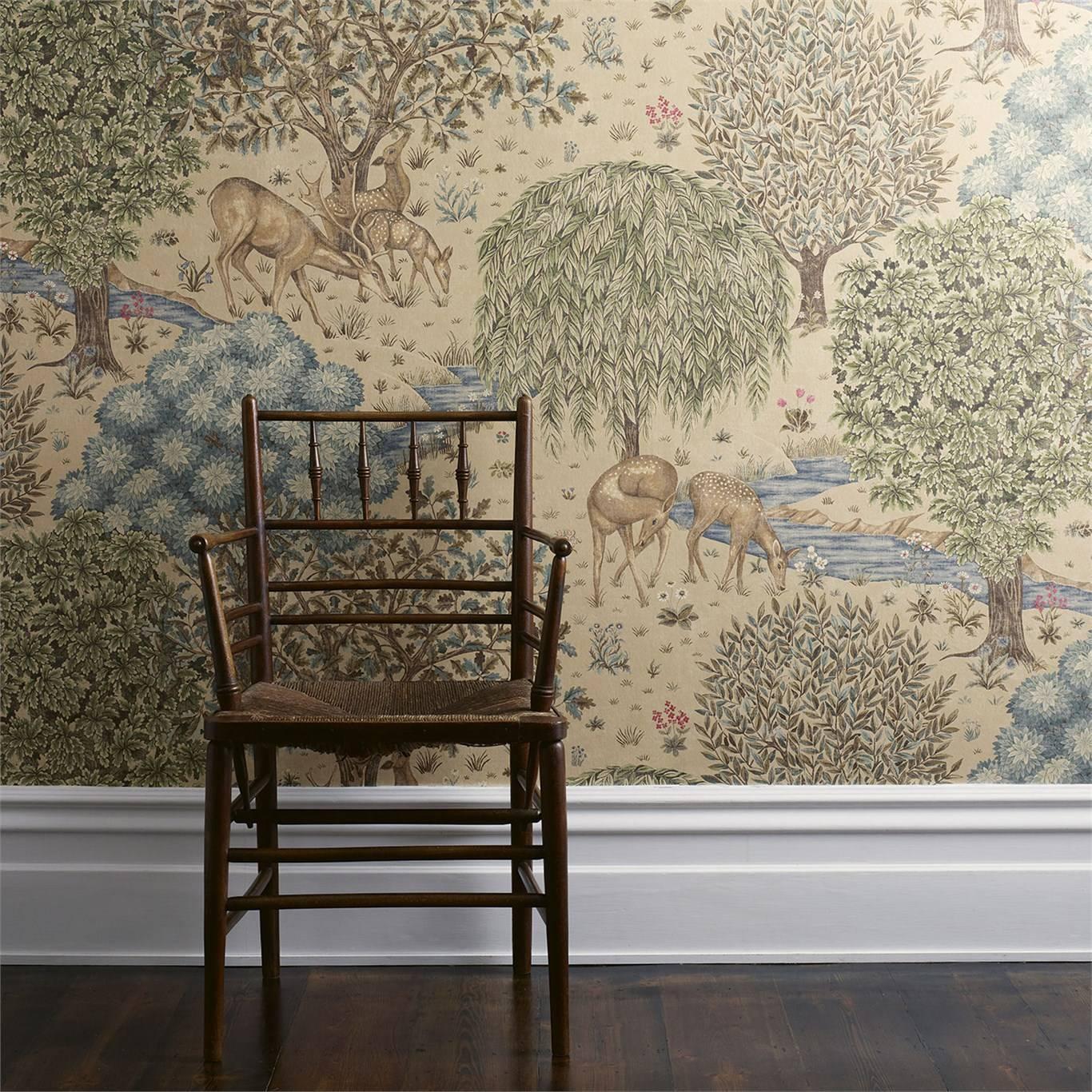 Morris&Co Archive Wallpapers III