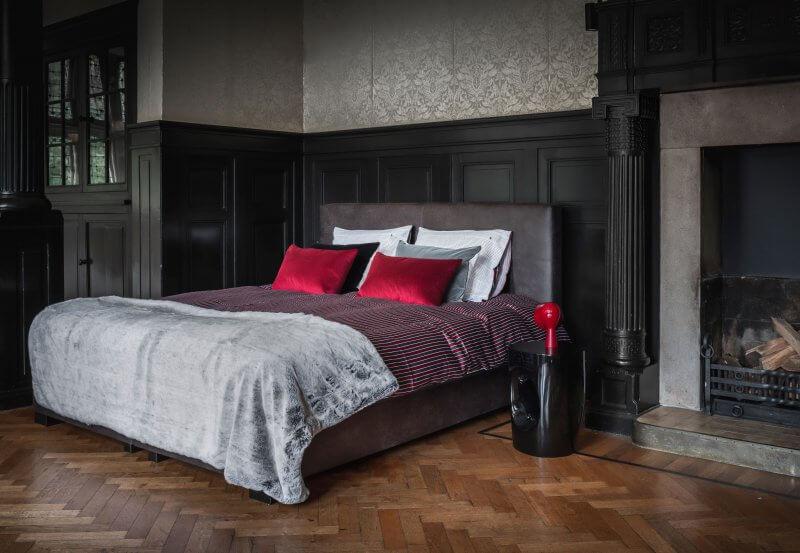 Ottawa - Pullman bedden