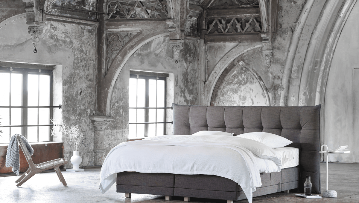 Original - Pullman bedden