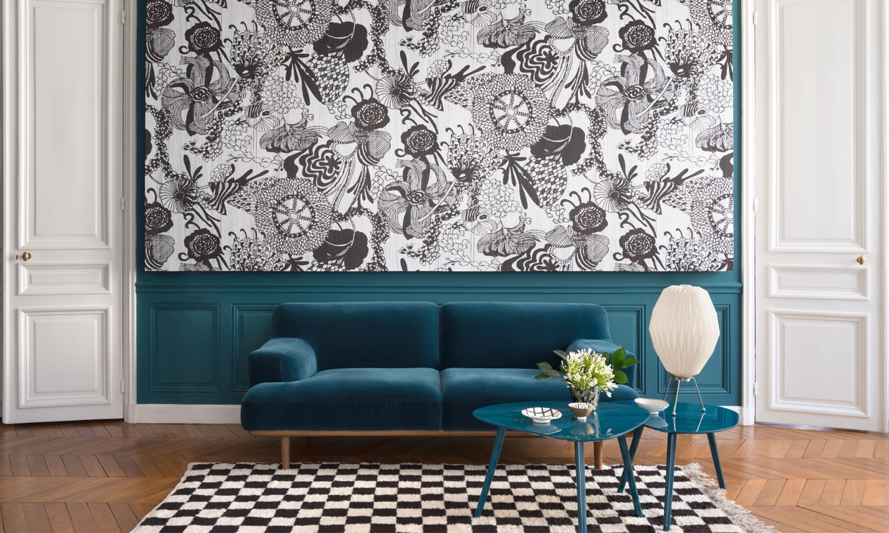 Wallcovering Pop - Jailolo