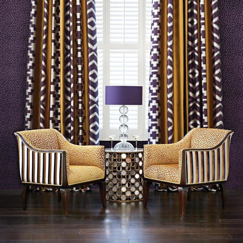 Lorca - Samoa Silks fabrics