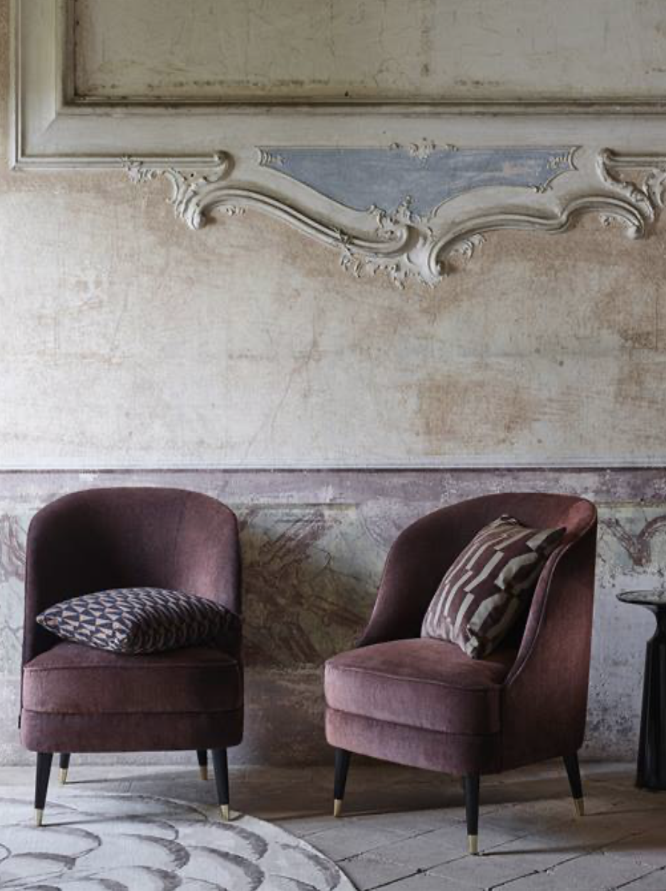 Zoffany abbot fabric