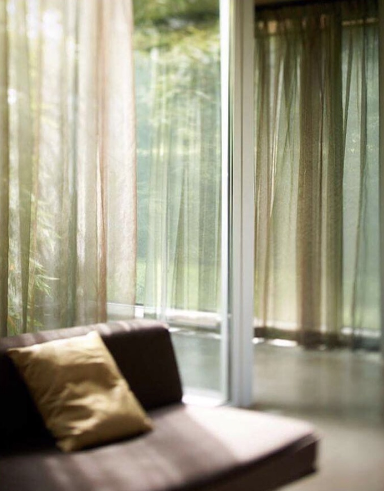 Kendix Curtain Textiles - Modern Living