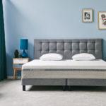 Sealy hybrid style matras