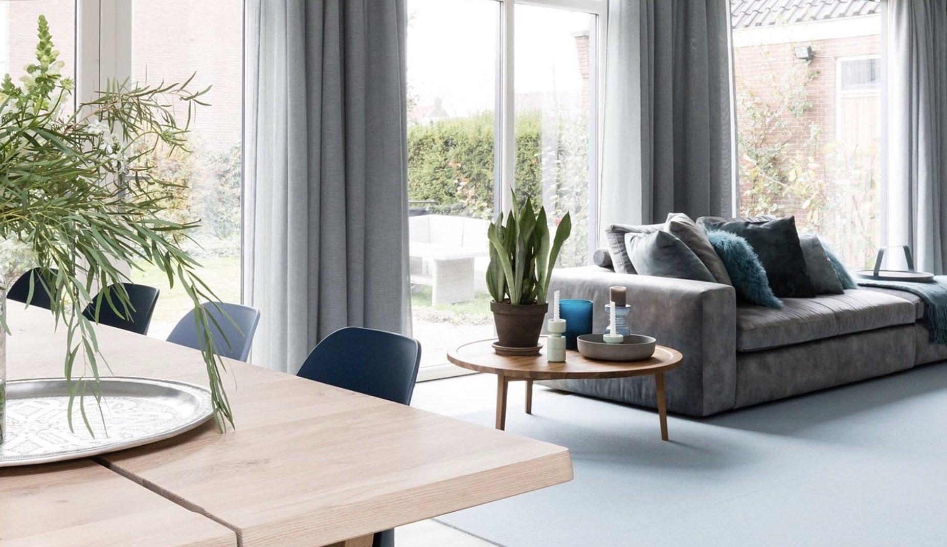 Tretford - Carpet - Modern Interieur