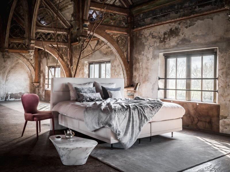 Toronto - Pullman bedden