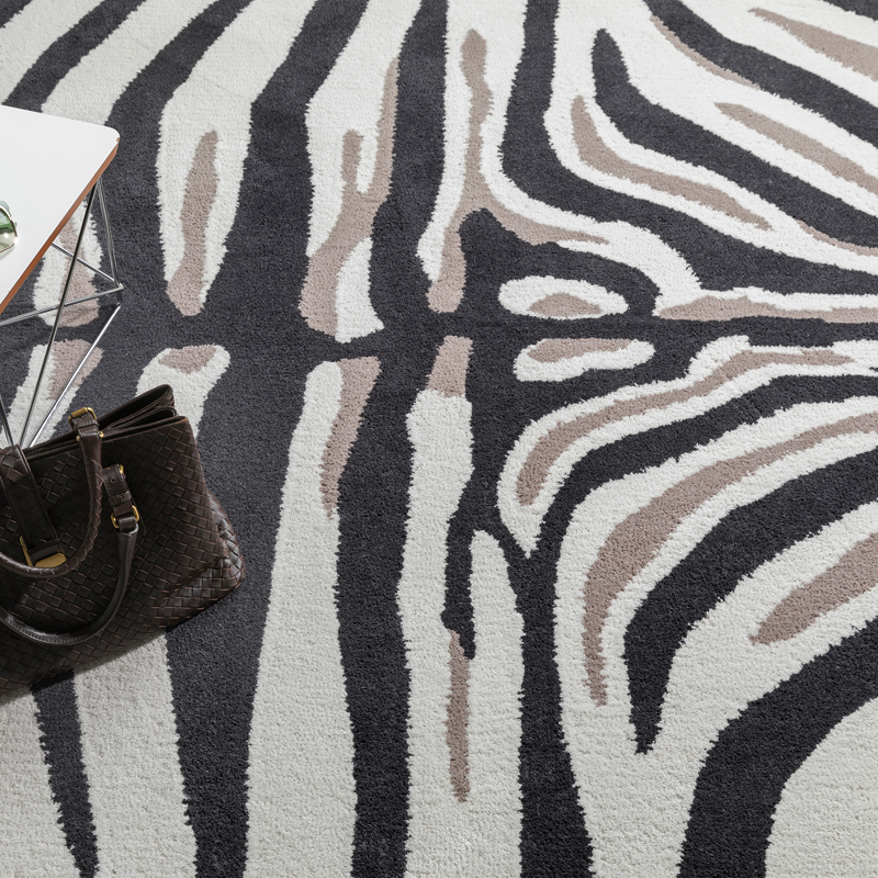 Millenerpoort Zebra