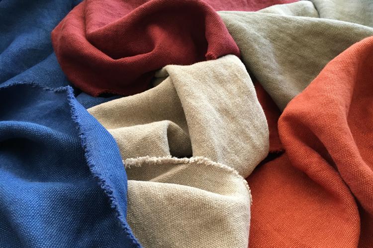 Grace de Lino - Colours Matching