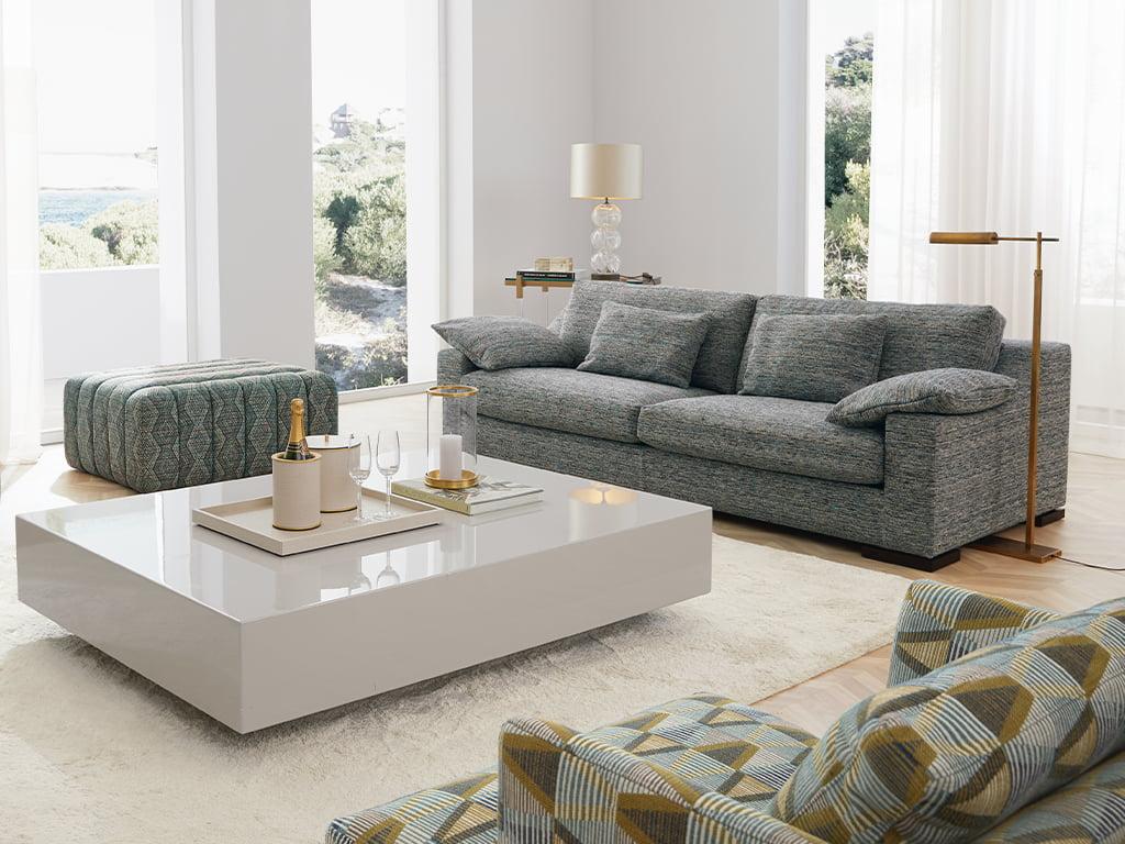 Jab Anstoetz fabric - Spring collection