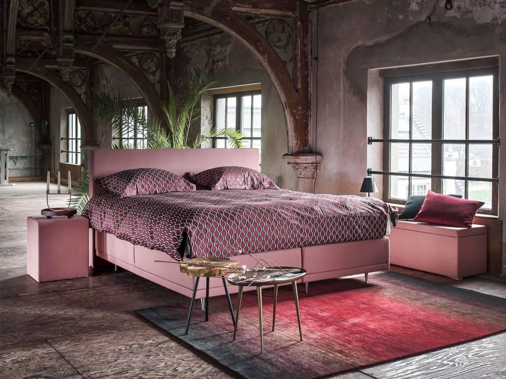 Cornwall - Pullman bedden