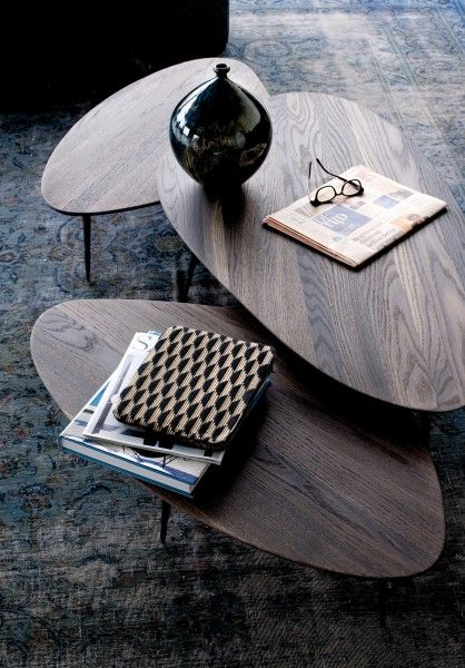 Marie's Corner Table