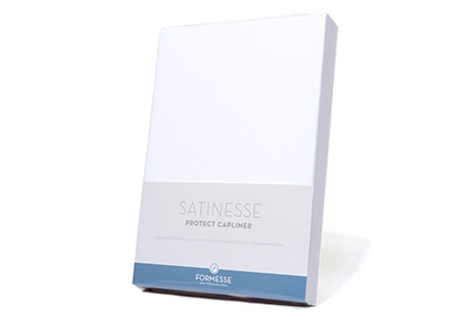 formesse satinesse hoeslaken matrasbeschermer