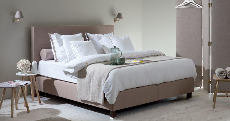 Revor bedding - Hotel line