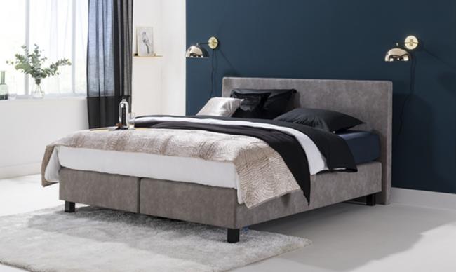 Select - Pullman bedden