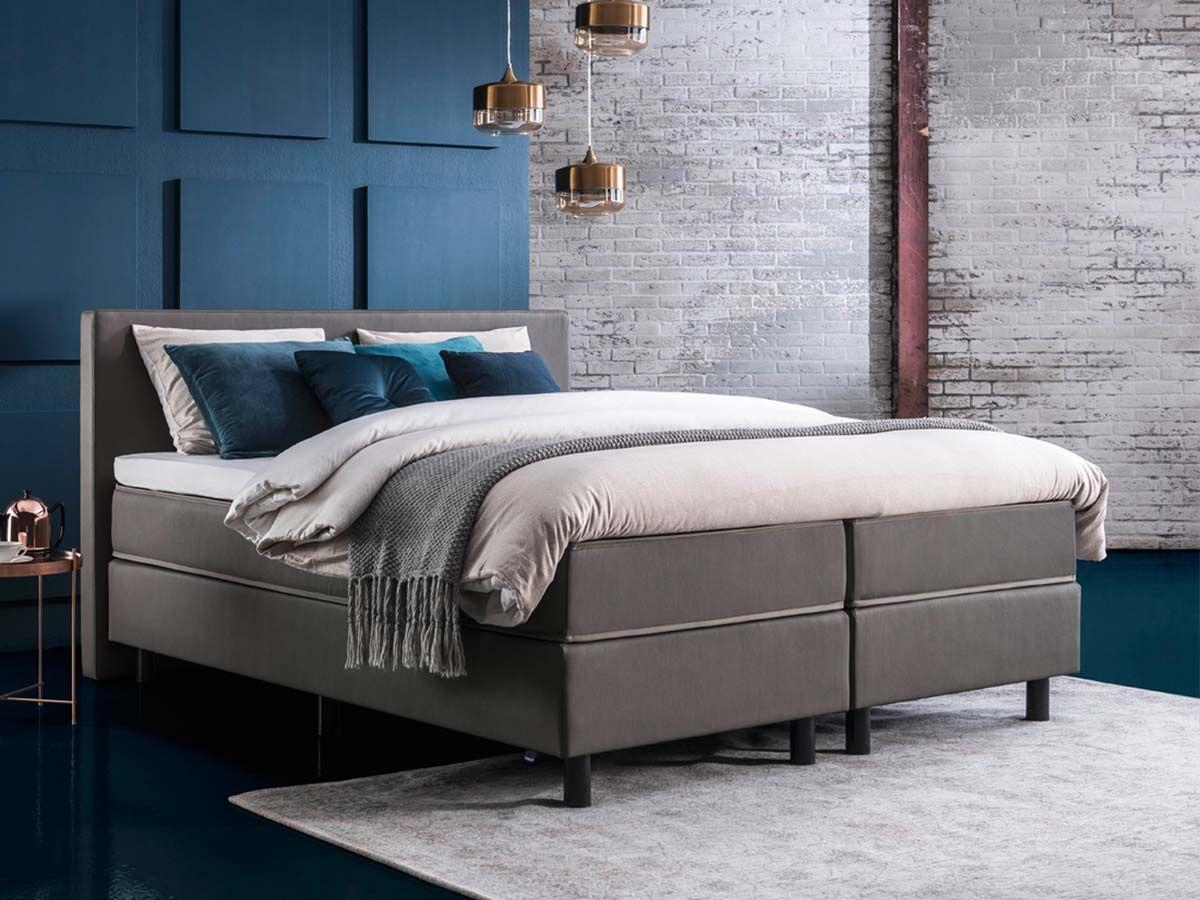 Express - Pullman bedden