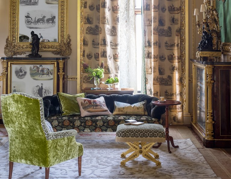 Designers Guild - The Royal collection