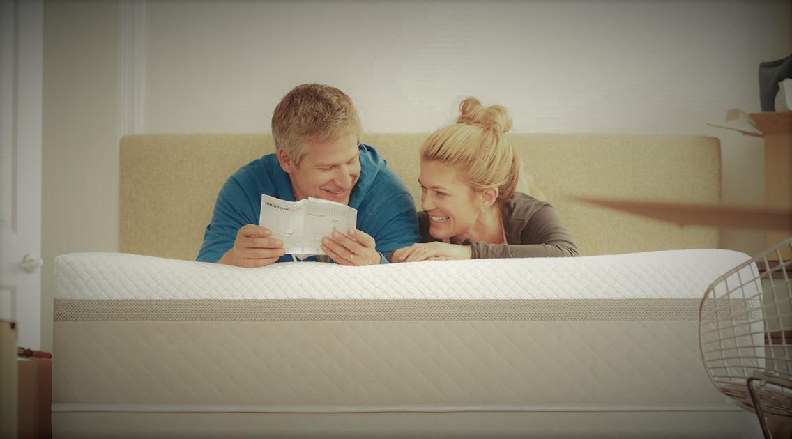 Matras Gratis Uitproberen : Sealy matrassen belvedere