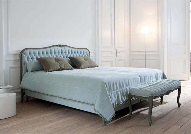 styldecor klassiek bed
