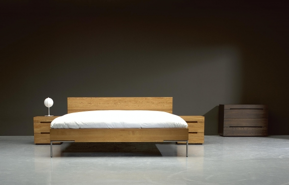 trecompany houten bed