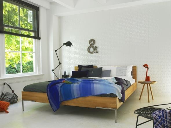 Bed Hout Kopen.Trecompany Bedden Belvedere